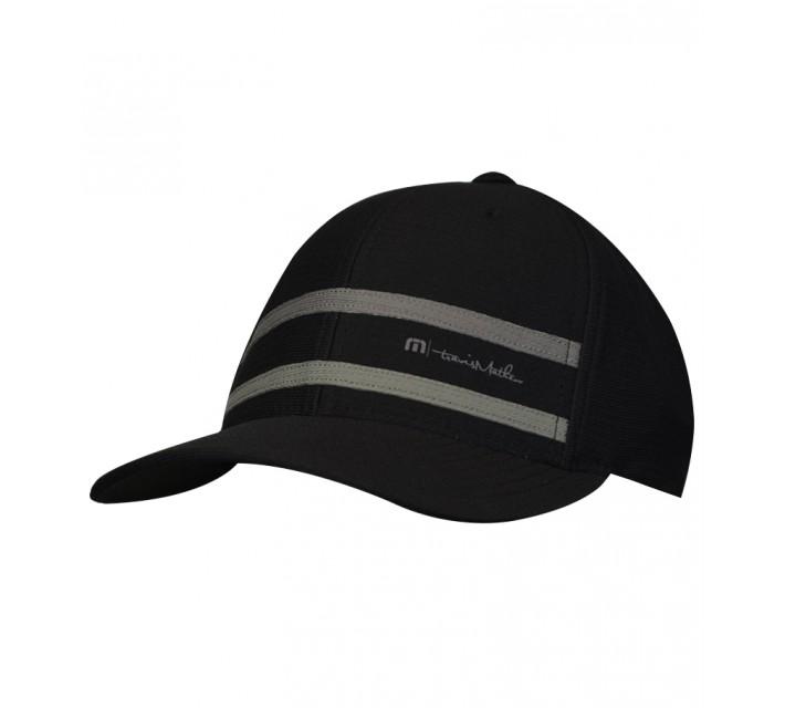 TRAVISMATHEW BOOGLE HAT BLACK - SS15