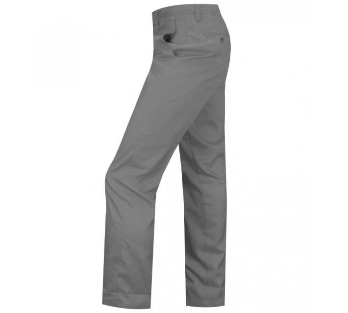 AUR TECH FLAT FRONT GOLF PANT INDUSTRY - AW15