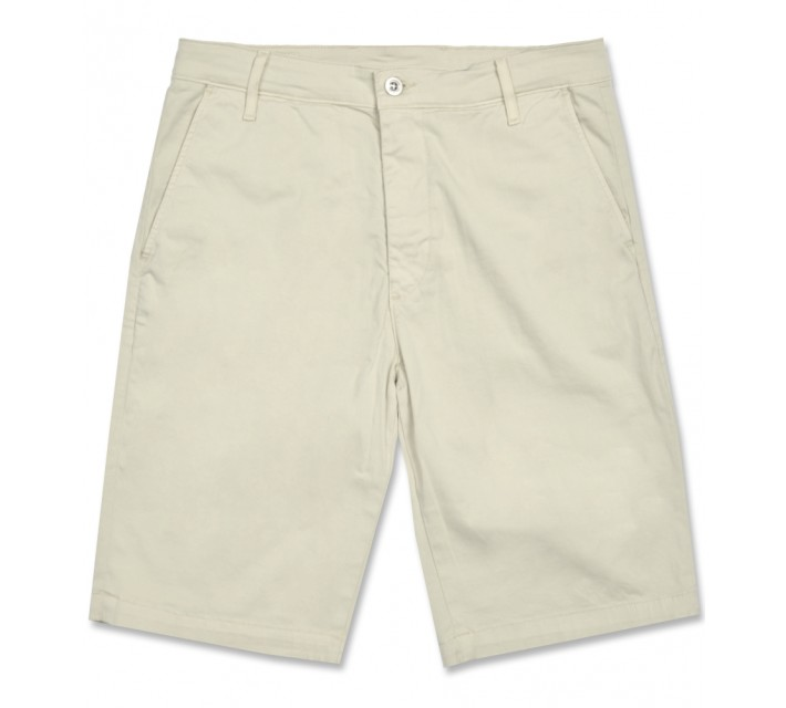 AG GREEN LABEL THE CANYON SHORT CRISP KHAKI - AW16