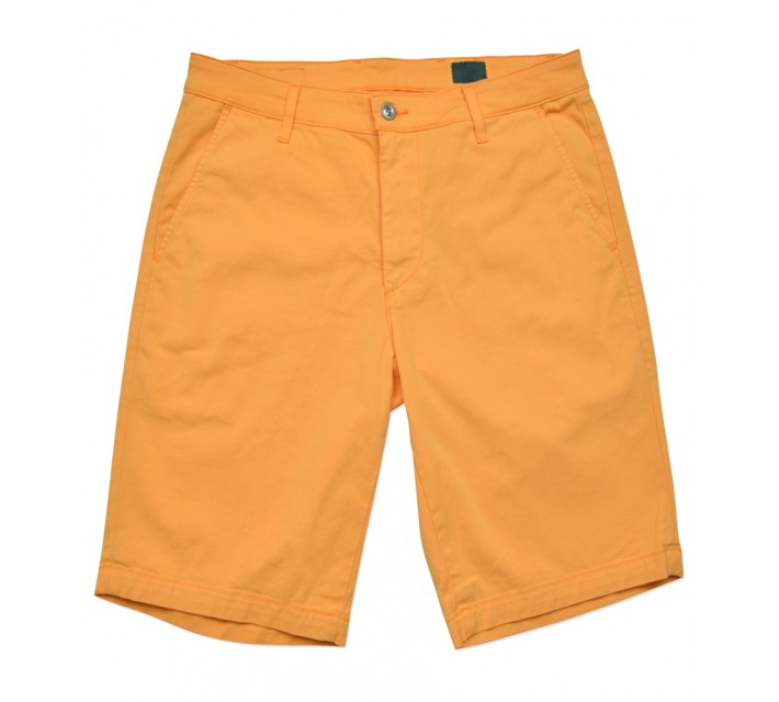 AG GREEN LABEL THE CANYON SHORT ORANGE HAZE - SS16