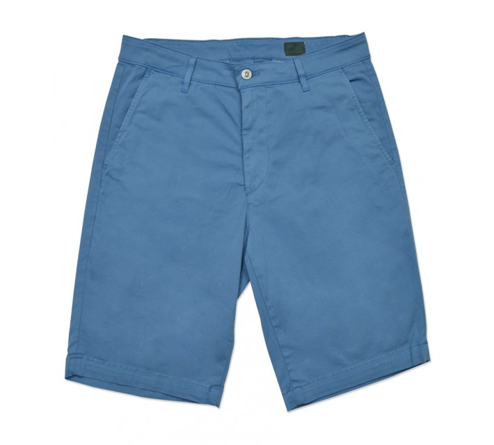 AG GREEN LABEL THE CANYON SHORT PARISIAN BLUE - SS16