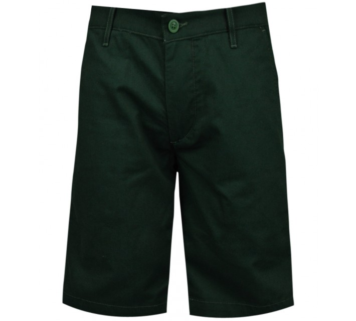 AG GREEN LABEL THE CANYON SHORT SCOTS PINE - AW15