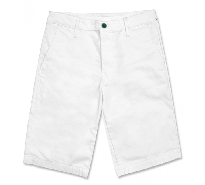 AG GREEN LABEL THE CANYON SHORT BRIGHT WHITE - SS17