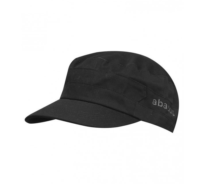 ABACUS MANNINGS CAP BLACK - CORE