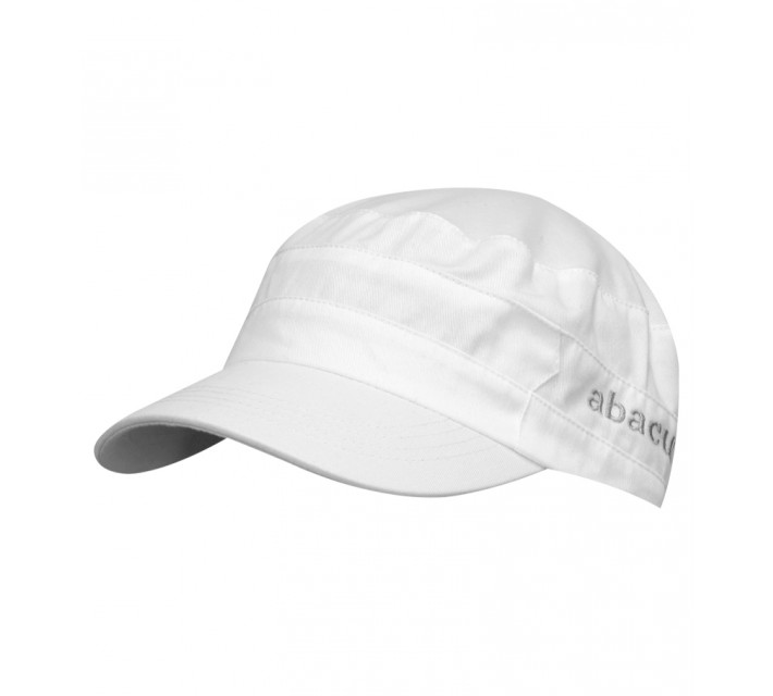 ABACUS MANNINGS CAP WHITE - CORE