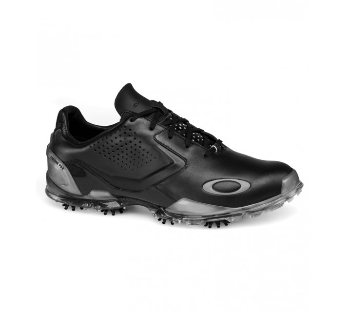OAKLEY CARBONPRO 2 GOLF SHOE BLACK - AW15