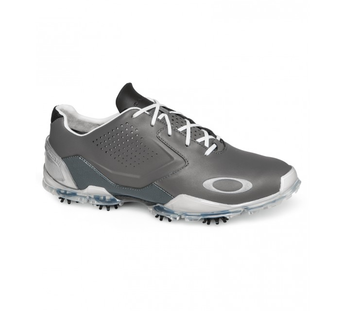 OAKLEY CARBONPRO 2 GOLF SHOE CHARCOAL - AW15