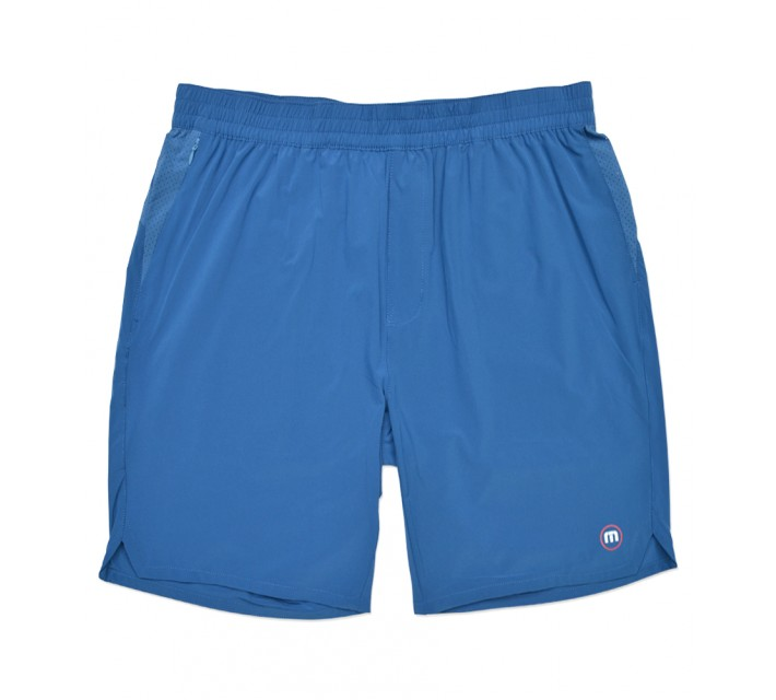 TRAVISMATHEW RED CARL SHORTS DEEP WATER - SS16