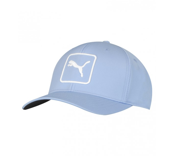 PUMA CAT PATCH ADJUSTABLE CAP DELLA ROBBIA BLUE - AW15
