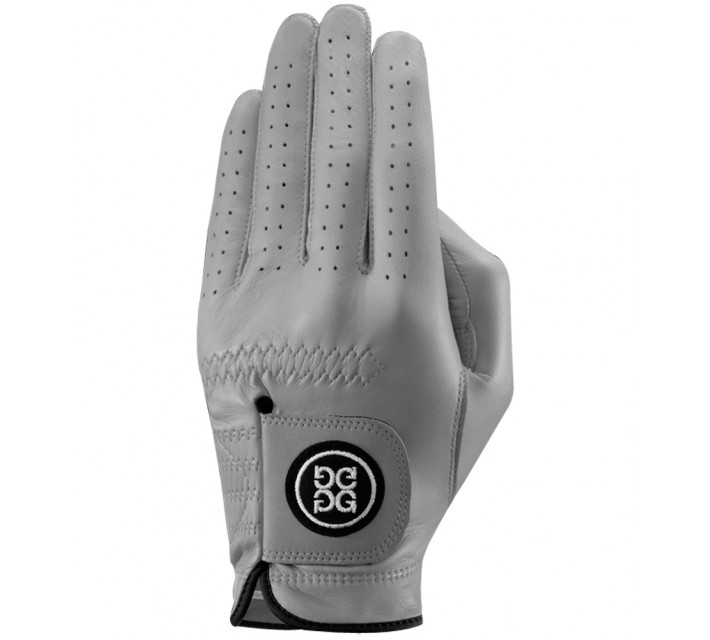 G/FORE GOLF GLOVE CHARCOAL - SS17