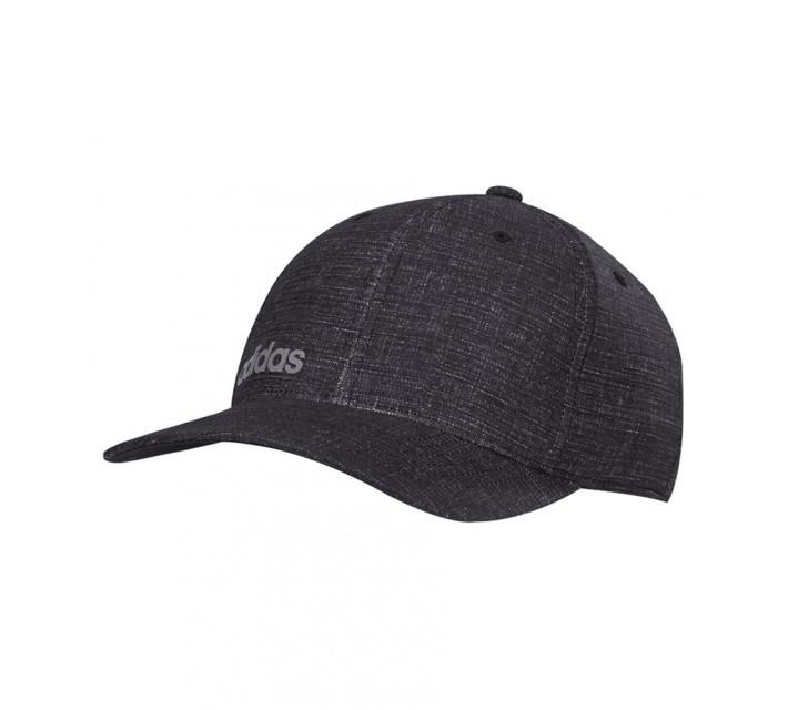 ADIDAS CLIMACOOL CHINO PRINT HAT BLACK - AW16