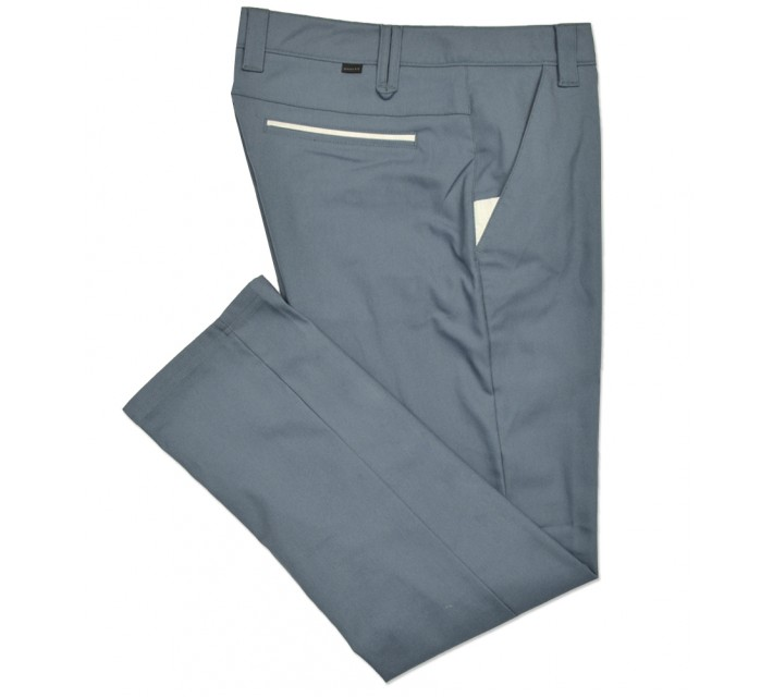 OAKLEY CONRAD GOLF PANT BLUE MIRAGE - SS16
