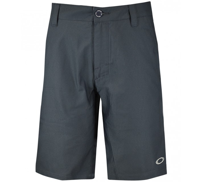 OAKLEY CONRAD GOLF SHORT 10.5 GRAPHITE - SS16