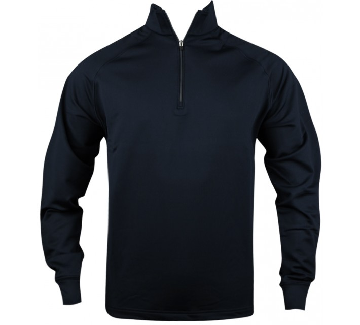 DUNNING STRETCH THERMAL 1/4 ZIP HALO - AW16