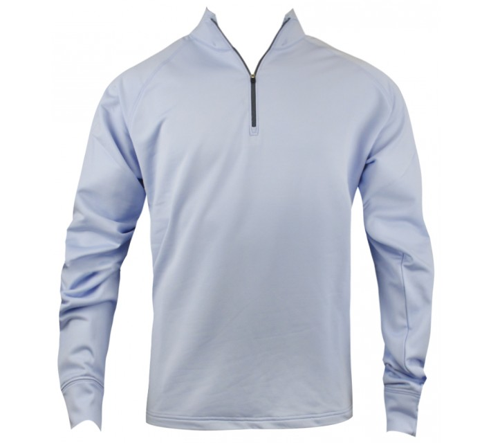DUNNING STRETCH THERMAL 1/4 ZIP ZEPHYR - CORE