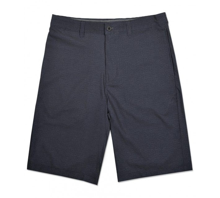 TRAVISMATHEW DANE SHORTS BLUE NIGHTS - SS16