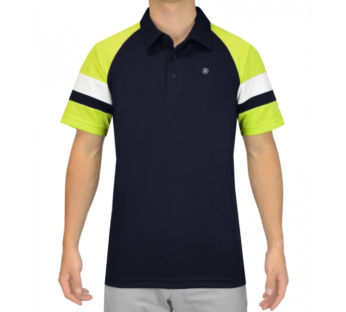 ABACUS DANIEL POLO NAVY/GRASSHOPPER - SS15