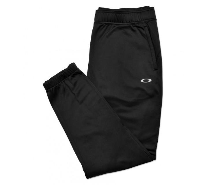 OAKLEY DAWN PATROL FLEECE PANT JET BLACK - SS16