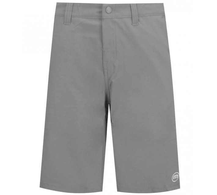 TRAVISMATHEW RED DEPARTED SHORT MONUMENT - SS15
