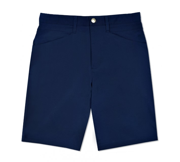HOLLAS DEVON SHORTS NAVY - AW16