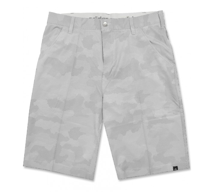 ADIDAS ULTIMATE CAMO PRINT SHORT STONE/SHIFT GREY - AW16