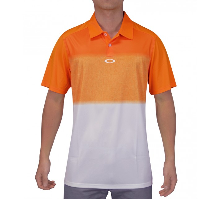 OAKLEY SAMFORD POLO AUTUMN GLORY - SS15