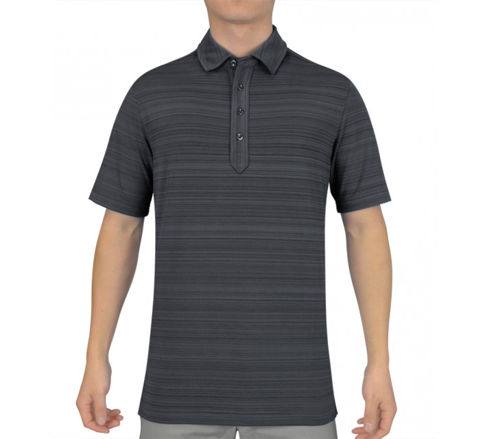 CHASE54 ARCUS POLO PLATINUM - SS15