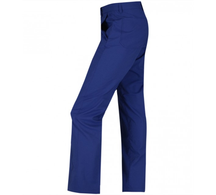 ABACUS CLEEK GOLF TROUSERS COBALT - SS16