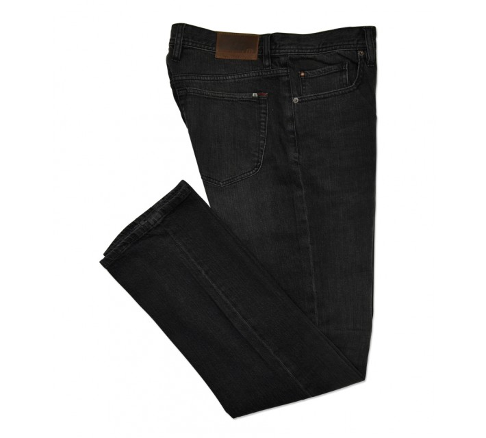 TRAVISMATHEW DUKE DENIM JEANS CHARCOAL - SS16