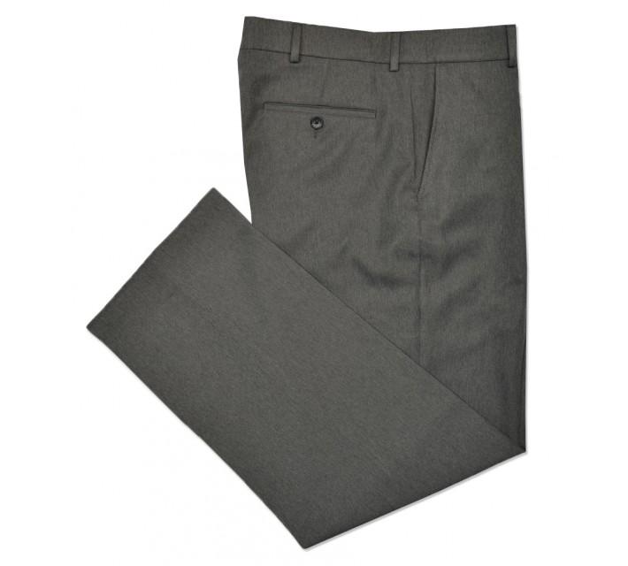 BALLIN DUNHILL COMFORT EZE NANO PERFORMANCE PANTS GREY - AW16