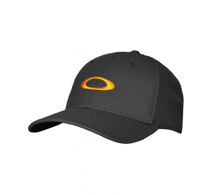 OAKLEY GOLF ELLIPSE HAT FORGED IRON - AW16