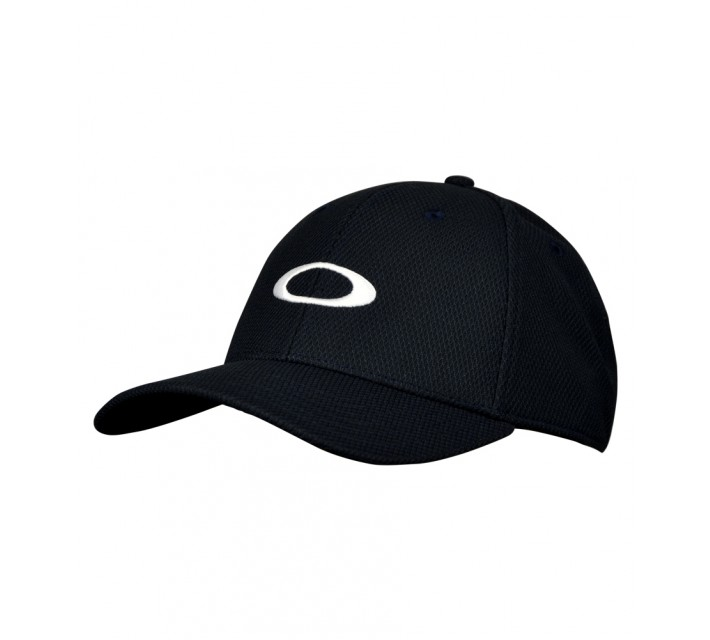 OAKLEY GOLF ELLIPSE HAT NAVY BLUE - SS16
