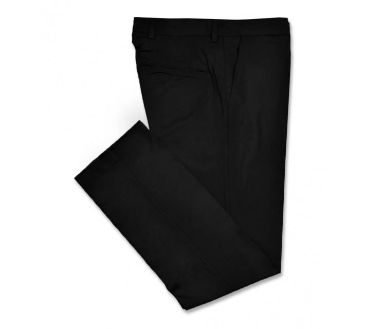 J. LINDEBERG ELOF LIGHT POLY PANTS BLACK - AW16