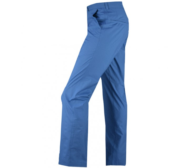 J. LINDEBERG ELOF SLIM LIGHT POLY PANTS BLUE - AW15