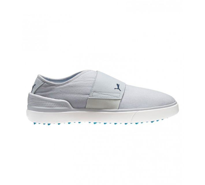 PUMA MONOLITE EL RAY GOLF SHOE GRAY DAWN - AW15