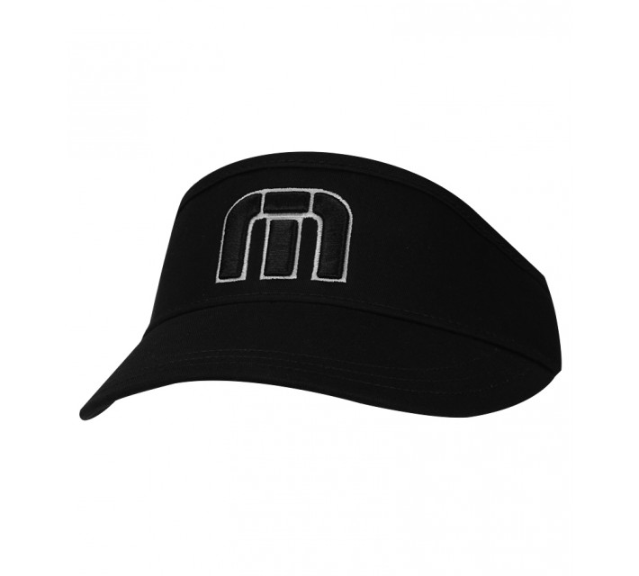 TRAVISMATHEW EVERLY VISOR BLACK - AW15