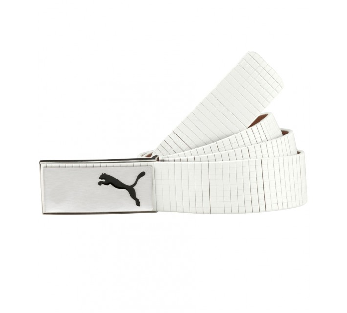 PUMA EXTENSION BELT WHITE - AW16