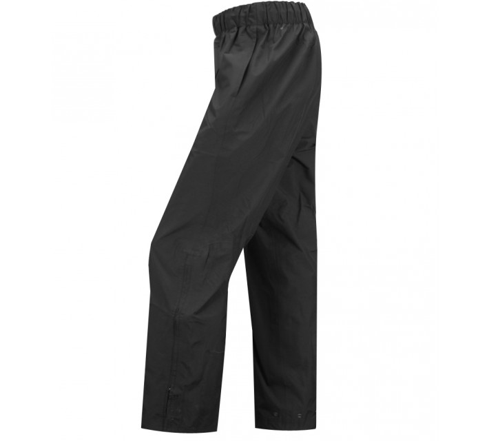 ZERO RESTRICTION GORE-TEX QUALIFIER PANT BLACK - AW16