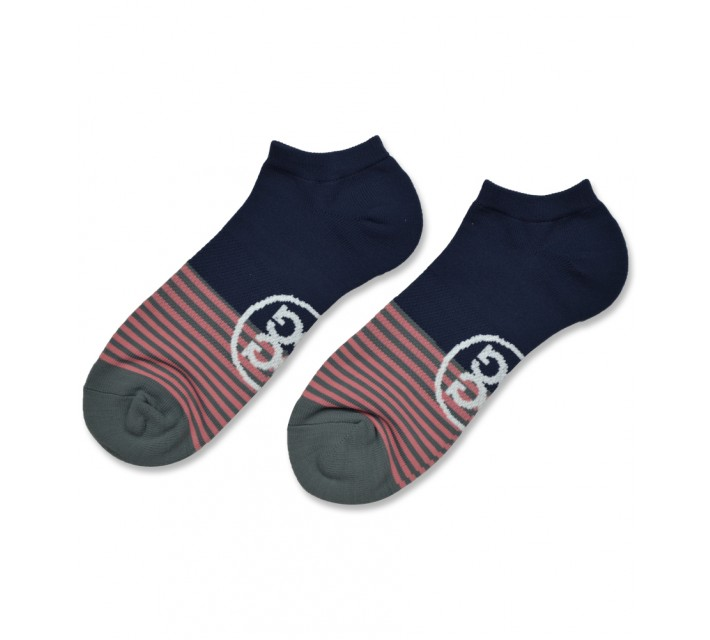 G/FORE FEEDER LOW SOCK PATRIOT - AW16