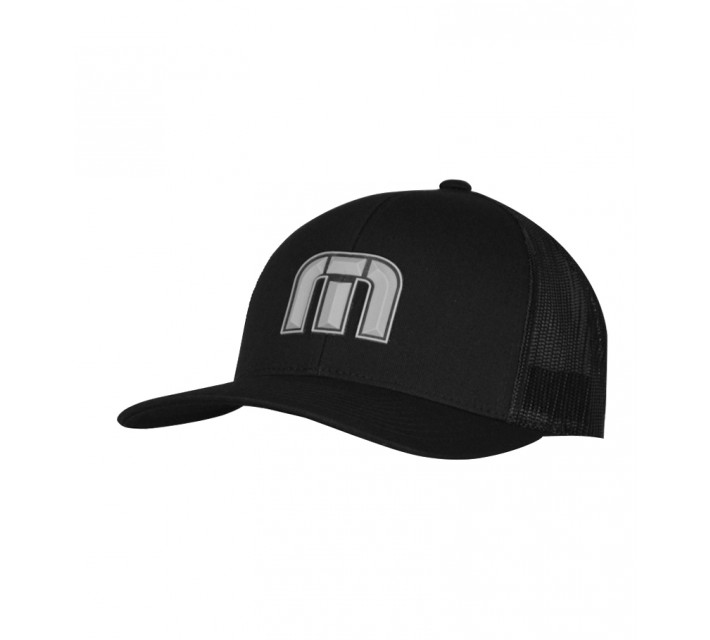 TRAVISMATHEW FELIX HAT BLACK - AW15