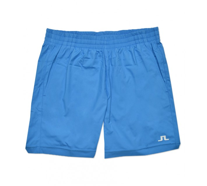 J. LINDEBERG FUTURE SPORT SHORTS ELECTRIC BLUE - SS16