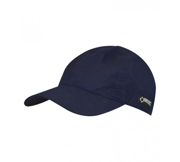 ZERO RESTRICTION GORE-TEX WATERPROOF HAT NAVY - SS17