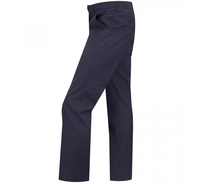 OSCAR JACOBSON GREG TOP PERFORMANCE TROUSERS NAVY - SS16