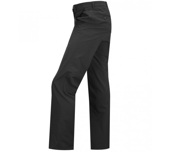 OSCAR JACOBSON GREG WPS TROUSERS BLACK - SS15