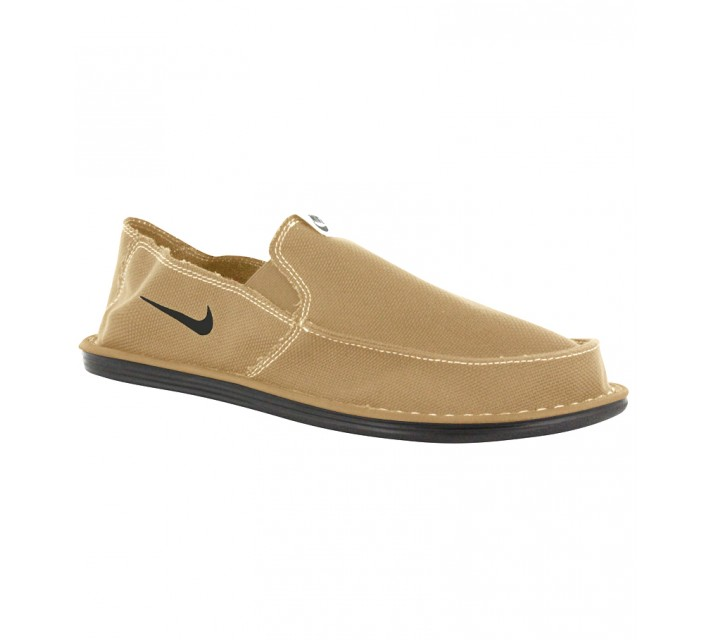 NIKE SOLARSOFT GRILLROOM FLAT GOLD - AW15 CLOSEOUT