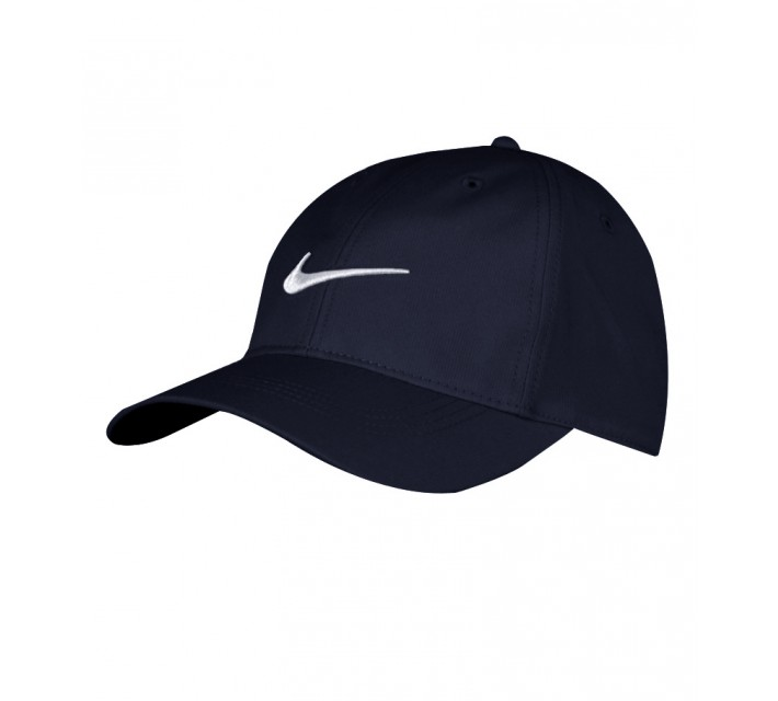 NIKE TECH SWOOSH CAP COLLEGE NAVY - AW15 CLOSEOUT