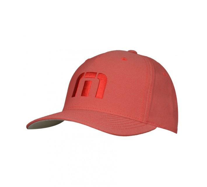 TRAVISMATHEW HAWTHORNE HAT RED - SS16