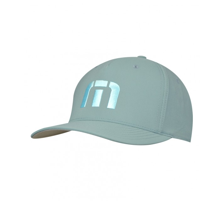 TRAVISMATHEW HAWTHORNE HAT BLUE TINT - SS16