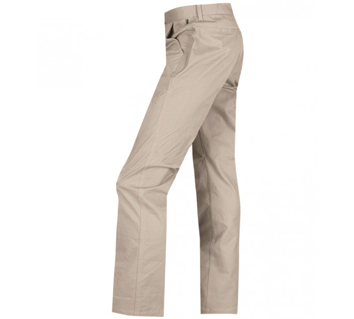 ABACUS HAYDEN COTTON STRETCH CHINOS SAND - SS15