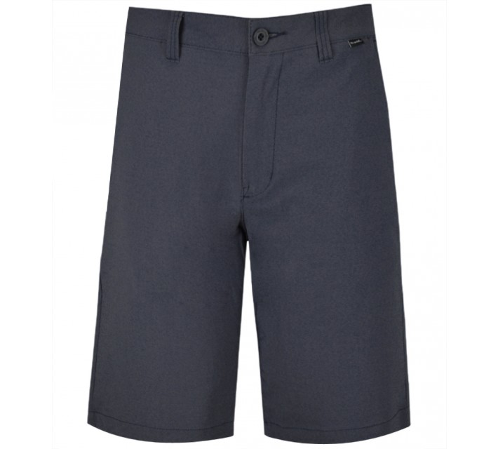 TRAVISMATHEW GOLF SHORTS HEFNER IRIS - AW16